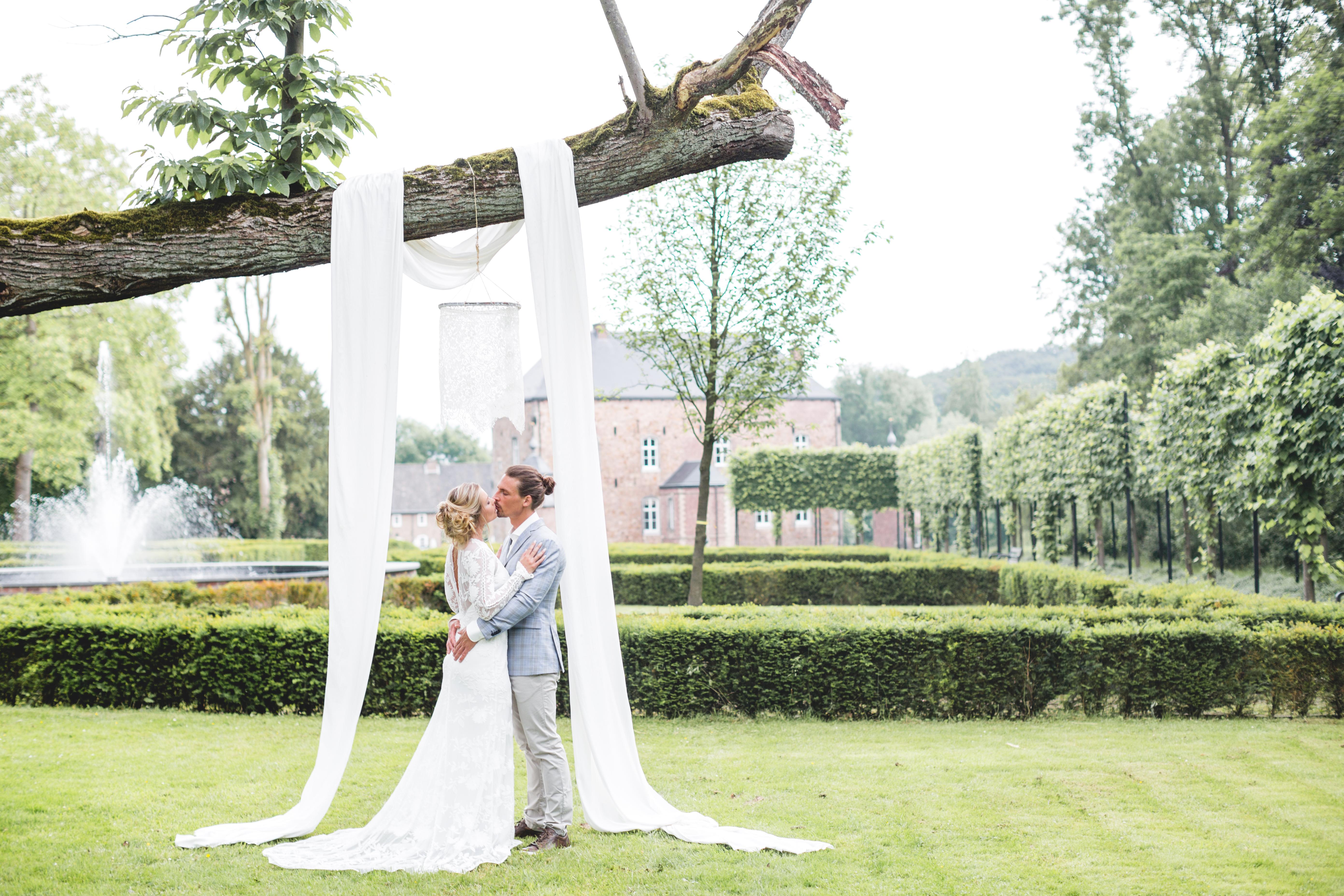 trouwen limburg