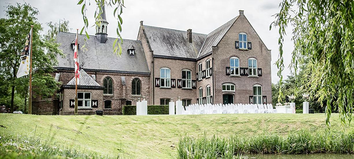 Trouwen klooster
